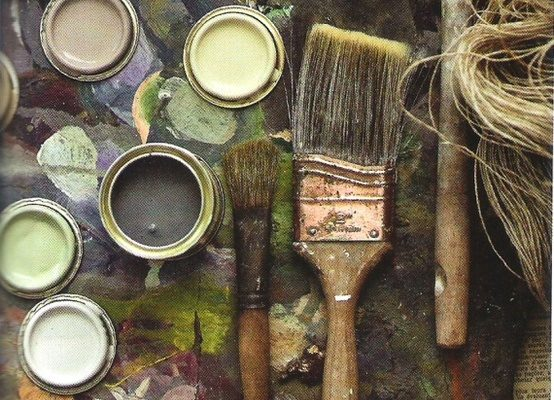 Palette Paint And Home Charlottesville